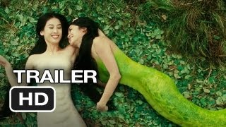 The Sorcerer and the White Snake Official Trailer #1 (2012) - Jet Li Movie HD