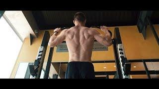 Viktor Kobrusev (Fitness room СЕМЁРКА Fitness&Wellness)