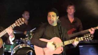 Bamboleo - Performed by 'Bamboleo band' Gipsy Kings Tribute band.