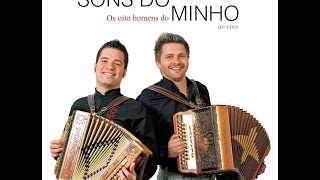 Sons do Minho - Intro | Live | Official Video
