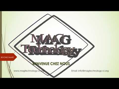 MAG TECHNOLOGY