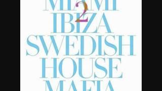 Swedish House Mafia ft. Tinie Tempah - Miami 2 Ibiza - HQ High Quality Sound