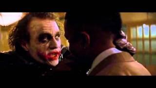 """Why so serious!? - Joker (""""Mroczny Rycerz"""")"""