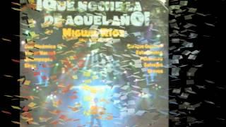 Todo a pulmón Miguel Ríos (1984 La Encrucijada)