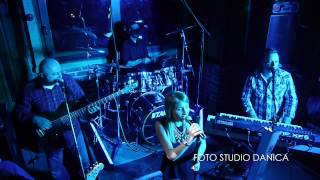 Vinil band LIVE - Hajde noćas mi dođi