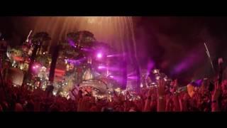 Trailer - Tomorrowland 2017