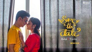 Save The Date   Balaji♥Vaishu   Graphika Photography   Coimbatore