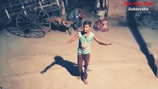 ye jo teri payalon ki chan chan hai   Remix  Amazing dance by Desi Boy