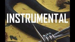 Post Malone - Rockstar Instrumental [FREE DL] - BEST VERSION