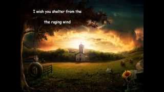 The Eagles ~  I wish you peace ~ with lyrics