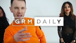 Nikki S & Nyke feat. Flirta D - Legendary [Music Video] | GRM Daily