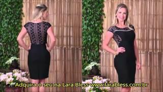 Moda Evangelica Lara BLess - Coleção Primavera Verão 16