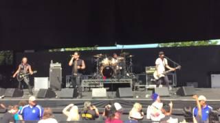 Trixter Heart Of Steel Live Cathouse Irvine 8-15-2015 + setlist!
