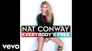 Nat Conway - Everybody's Free (Official Audio)