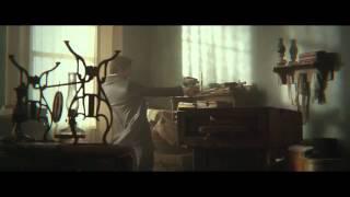 Abraham Lincoln: Caçador de Vampiros - Trailer Legendado [HD] - Filme 2012