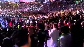 Momentos Extravaganza Mexico 2015