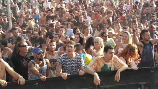 Astral Projection @ Neverland Festival, Israel 23.10.16