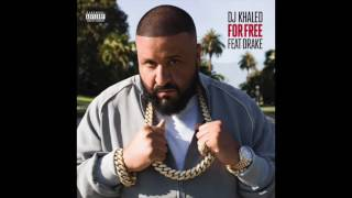 Drake ft. DJ Khaled - For Free CDQ Lyrics
