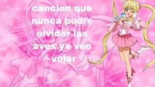 memaid melody leyenda de sirena luchia (letra)