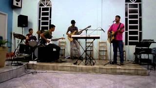 Musica sertanejo Gospel Cantor Carlos Henrrique (ensaio)