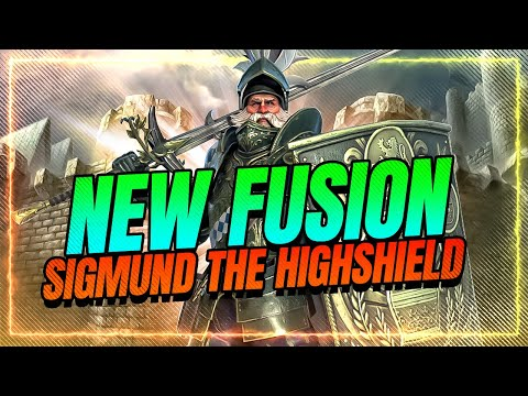 NEW Fusion Announced! GOOD or TRASH?! | RAID Shadow Legends