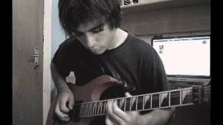 Iron Maiden - Hallowed Be Thy Name - Solo