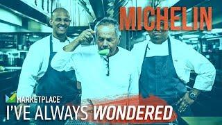 Michelin Stars Dining