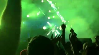 Deadmau5 Avaritia Andy C Bootleg - Andy C All Night @ Alexandra palace 24.03.16