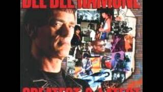 Dee Dee Ramone - I wanna be sedated