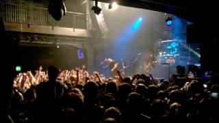 Disturbed - The Vengeful One - Live in Zürich 2016