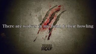 Jill Andrews - Lost It All Lyrics ( Teen Wolf )