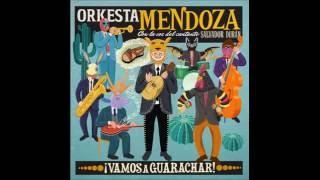 Orkesta Mendoza - Shadows Of The Mind
