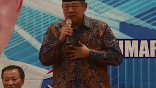 SBY: Demokrat Usung Capres & Cawapres Baru Setelah Pemilu