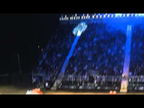 (10) The Royal Edinburgh Military Tattoo 2011-Royal Navy Piracy Patrol