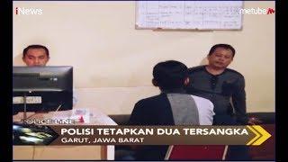 Berhasil Tangkap 3 Pemeran Video Mesum Garut, Kini Penyebar Video Diciduk   Police Line 16/08