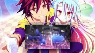 「English - Remix」This Game - No Game No Life OP TV Size【Jayn】