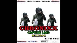 Chronixx - Capture Land Mixtape 2014 - 15 Tell Me Now
