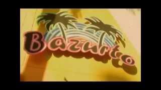 Mr Black  FIESTA EN LA NOCHE  Bazurto video musical width=