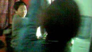 追忆无声回忆--人体艺术续(2003 3 1)