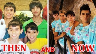 Dobre Family Then AND Now ( Before and After ) 2018   Unbelievable Transformation