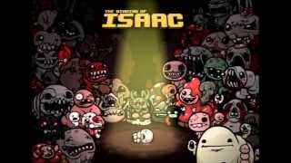 The Binding of Isaac - Pride