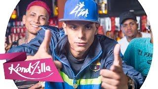 MC Igor Almeida - Tiro Pra Ca***lho (KondZilla)