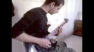 Mortal Kombat Theme - Guitar Remix
