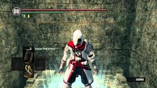 Dark Souls: Elevator Safety Inspections