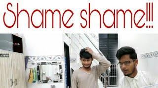 Beta Shame Shame!!!!!