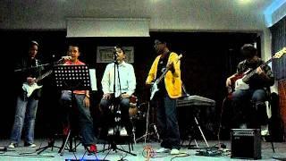Bendita Tu Luz (Cover)- Los Kamas