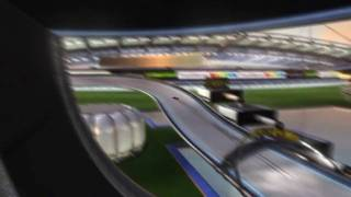 Trackmania - Somwhere i Belong