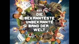 SDP - Wir ticken nicht ganz Sauber
