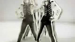 My Drive Thru (OFFICIAL MUSIC VIDEO) - Santogold, Casablancas, & N.E.R.D.
