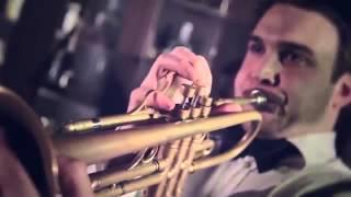 Flash Mob Jazz play Sing Sing Sing  Live HD